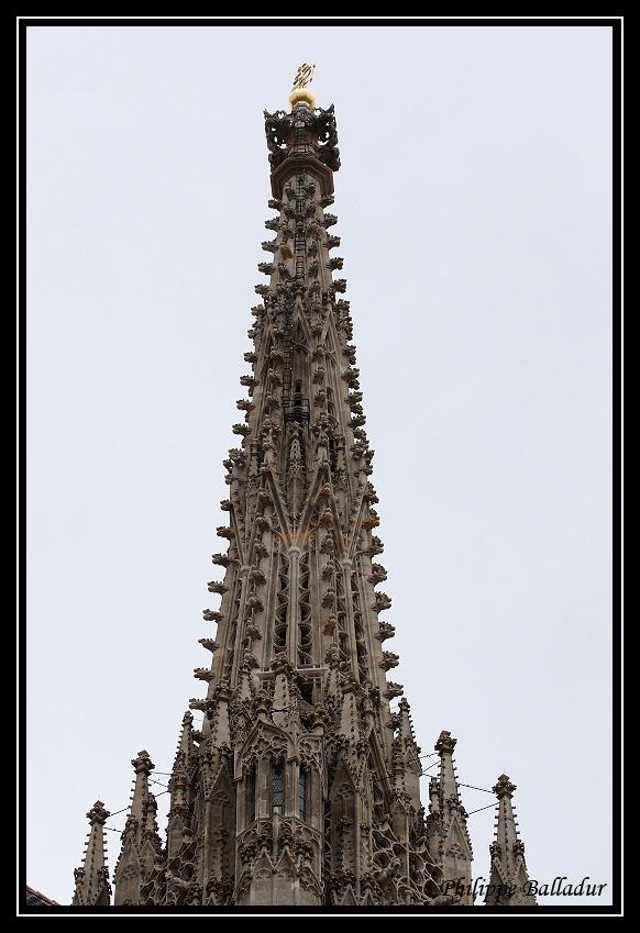 Cathédrale St Etienne de Vienne (Autriche) St_Etienne_Vienne_06