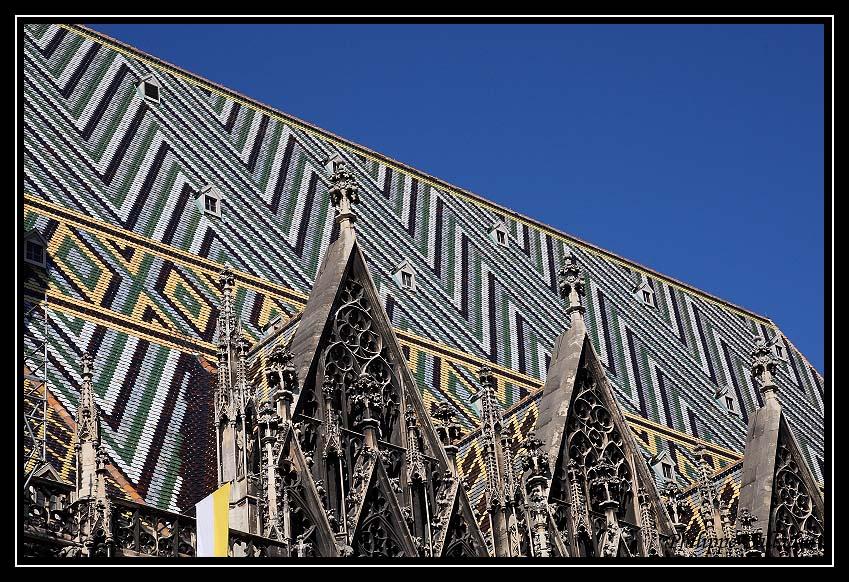 Cathédrale St Etienne de Vienne (Autriche) St_Etienne_Vienne_09