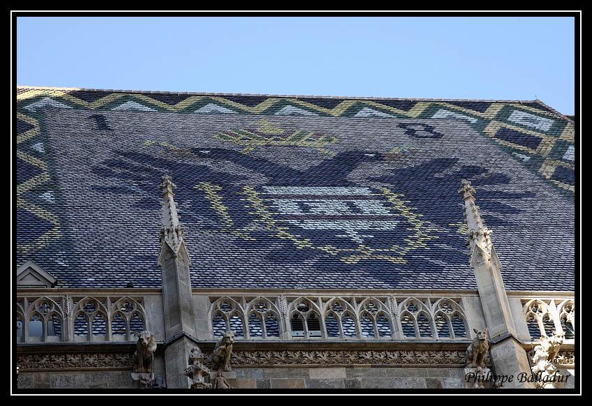 Cathédrale St Etienne de Vienne (Autriche) St_Etienne_Vienne_12