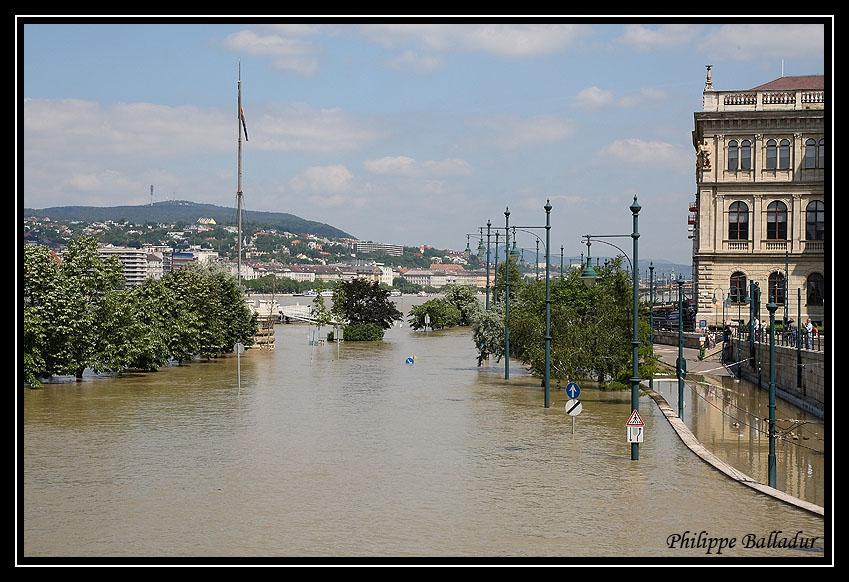 Qui l'eut cru(e) Crue_Duna_Budapest_05