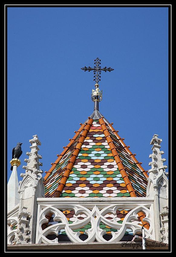 Eglise St Mathias de Budapest St_Mathias_Budapest_07
