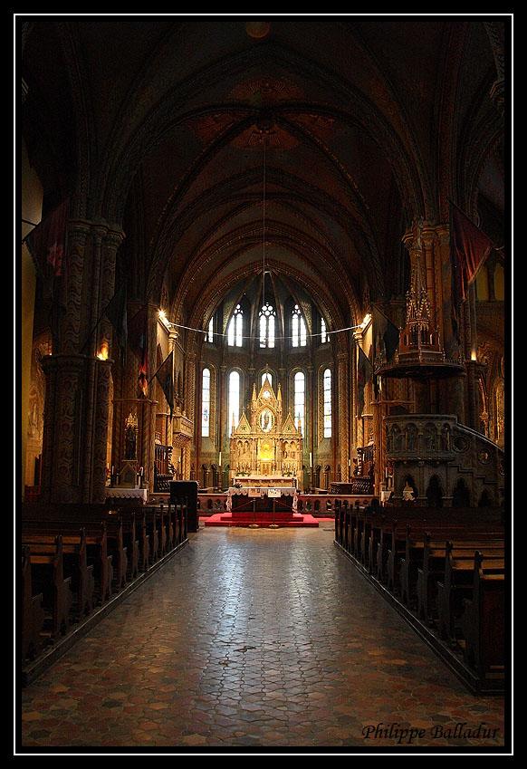 Eglise St Mathias de Budapest St_Mathias_Budapest_12