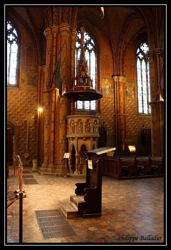 Eglise St Mathias de Budapest St_Mathias_Budapest_14