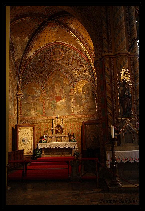 Eglise St Mathias de Budapest St_Mathias_Budapest_15