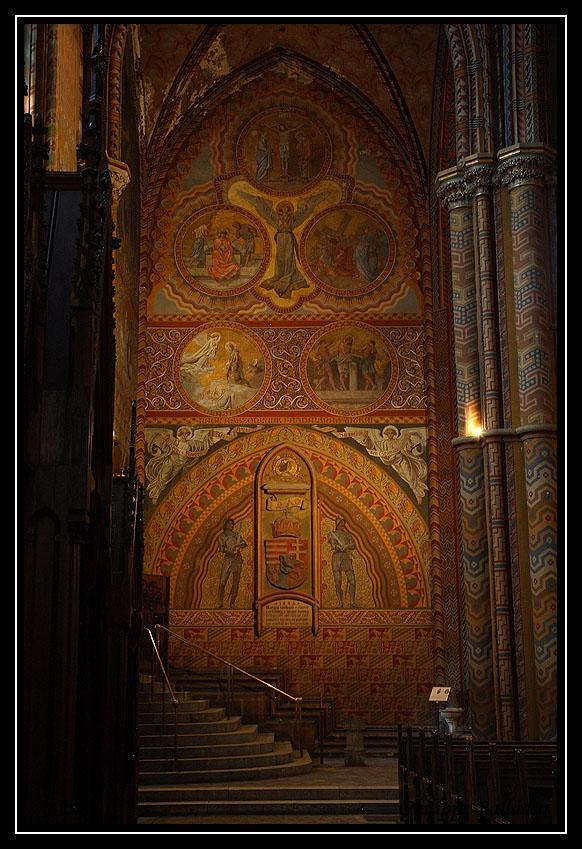 Eglise St Mathias de Budapest St_Mathias_Budapest_16
